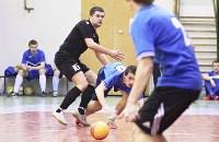 31-й тур Высшей Лиги ЛЛФ по мини-футболу, Фото: 16