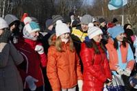 День студента в Центральном парке 25/01/2014, Фото: 71
