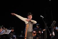 Олег Нестеров и его музыканты подарили зрителям уникальный концерт., Фото: 6