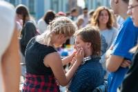 В Туле более 2500 учащихся вузов и колледжей посвятили в студенты, Фото: 102