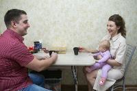 В Новомосковске семьи медиков получают благоустроенные квартиры, Фото: 5