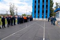 Соревнования добровольных пожарных, Фото: 12
