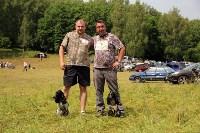 Выставка охотничьих собак под Тулой, Фото: 62