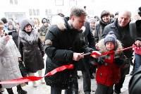 Вручение ключей от квартир в мкр Новоугольный. 26.01.2015, Фото: 6