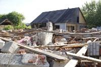 Снос цыганских домов на Косой Горе, Фото: 13