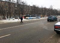 Пешеходы - нарушители, Фото: 6