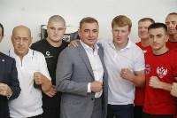 Чемпионат ЦФО по боксу, Фото: 28