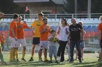 Четвертьфиналы Кубка Слободы по мини-футболу, Фото: 15