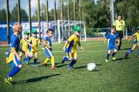 Открытый турнир по футболу среди детей 5-7 лет в Калуге, Фото: 16