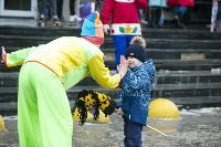 Широкая Масленица с Тульским цирком: проводы зимы прошли с аншлагом, Фото: 31