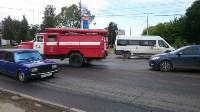 В Туле на пересечении ул. Ген. Маргелова и проспекта Ленина произошло тройное ДТП, Фото: 5