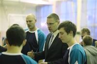 БК «Тула-ЩекиноАзот» дважды обыграл баскетболистов из Подмосковья., Фото: 9