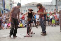 Карнавальное шествие «Театрального дворика», Фото: 127