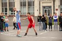 Соревнования по уличному баскетболу. День города-2015, Фото: 59