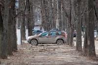 Рейд по парковкам на газонах, Фото: 19