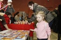 Выставка-ярмарка изделий ручной работы прошла в Туле, Фото: 43