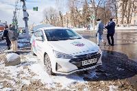 «Автоимпорт» поздравил девушек-автолюбительниц Тулы с международным женским днем, Фото: 12