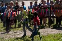 В Тульской области прошел фестиваль крапивы, Фото: 73