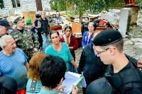 В Плеханово убирают незаконные строения, Фото: 57