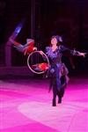 Губернаторская ёлка в цирке. 25 декабря, Фото: 15