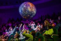 Шоу фонтанов «13 месяцев»: успей увидеть уникальную программу в Тульском цирке, Фото: 264