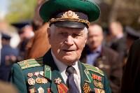 Открытие памятника чекистам в Кремлевском сквере. 7 мая 2015 года, Фото: 65