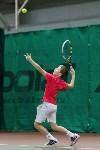 Новогоднее первенство Тульской области по теннису, Фото: 4