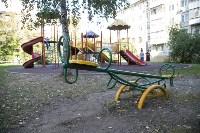 Детские площадки в Тульских дворах, Фото: 3