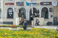 Первый день масочного режима в Туле, Фото: 24