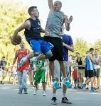 В Центральном парке Тулы определили лучших баскетболистов, Фото: 65