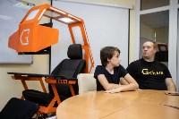 G-кресло, которое создал туляк, Фото: 13