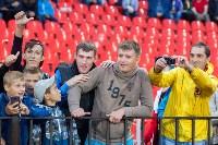 Игра легенд российского и тульского футбола, Фото: 55