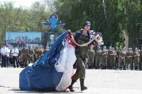 Тульские десантники отметили День ВДВ, Фото: 139