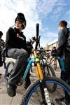 По центральным улицам Тулы прошел велопробег, Фото: 15