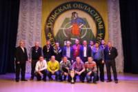 Награждение лучших футболистов Тульской области., Фото: 109
