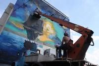 Граффити в Иншинке и в Рассвете, Фото: 4