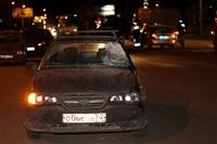 На ул. Кутузова в Туле насмерть сбили пешехода, Фото: 5