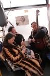 Творческий троллейбус «Субботняя улитка» снова радует туляков, Фото: 8