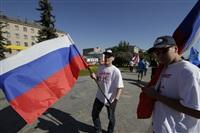 Тамбовский патриотический автопробег. 14 мая 2014, Фото: 20