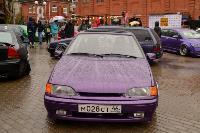 В Туле состоялся автомобильный фестиваль «Пушка», Фото: 50