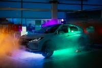 Презентация нового Mitsubishi ECLIPSE CROSS, Фото: 26