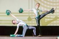 В Туле выпускников наградили золотыми знаками «ГТО», Фото: 21