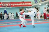 Открытое первенство и чемпионат Тульской области по каратэ (WKF)., Фото: 34