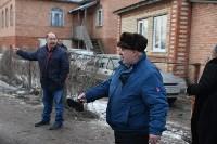 Спецоперация в Плеханово 17 марта 2016 года, Фото: 63