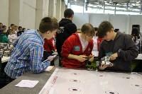 Ученики новомосковской школы робототехники участвовали в «Робофесте-2016», Фото: 11