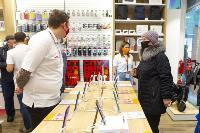 В Туле открыли первый в России совместный салон-магазин МТС и Xiaomi, Фото: 17