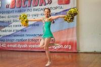 Чир-спорт в Тульской области, Фото: 18