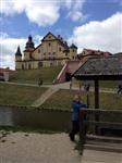 Несвижский замок, Фото: 12