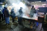В Туле завершились новогодние гуляния, Фото: 61