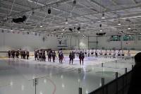Стартовал областной этап Ночной хоккейной лиги, Фото: 46